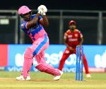 Second half of the knock was my best in IPL: Samson