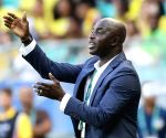 FIFA bans former Nigeria coach over match fixing