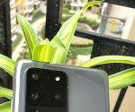 Samsung Galaxy S20 Ultra: Capture your world in brand new way