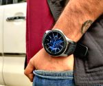 Samsung Galaxy Watch 4G: Make calls as you jog, drive