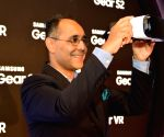 Samsung announces launch of Gear VR