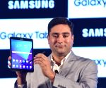 Samsung Galaxy Tab S3  - launch