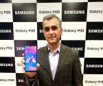Samsung Galaxy M30 smartphone launch
