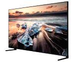 Free Photo: Samsung QLED 8K TV