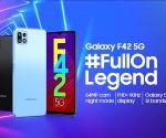 Samsung to launch Galaxy