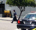 U.S. SAN FRANCISCO UPS FACILITY SHOOTINGS
