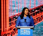 San Francisco mayor backs advocacy group for gun control