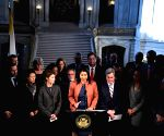 San Francisco Mayor begins summer programming for youth