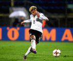 SAN MARINO-FOOTBALL-FIFA WORLD CUP QUALIFIER-GERMANY VS SAN MARINO