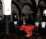 YEMEN SANAA BOMBINGS