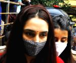Ragini Dwivedi moves SC for bail in Sandalwood drug case