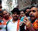 Sandeep asks Kejriwal for CWG corruption proof