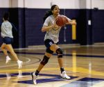 Free Photo: Sanjana Ramesh sets 'detailed goals' for NCAA 2020-21 season