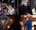 Free Photo:Sanjay Leela Bhansali shares unseen footage as 'Padmaavat' turns 3