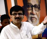 Shiv Sena will rule 25 years: Sanjay Raut
