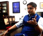 File Photo: Sanjeev Sanyal