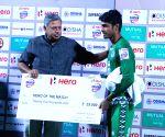 Super Cup - Jamshedpur FC Vs Minerva Punjab FC