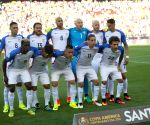 U.S.-SANTA CLARA-COPA AMERICA CENTENARIO-COLOMBIA VS US