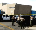 Three killed in Oklahoma Walmart shooting