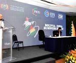 Santa Cruz (Bolivia): India-Bolivia Business Forum