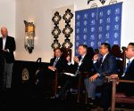 U.S. NEW MEXICO SANTA FE GOVERNORS FORUM CHINA