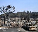 U.S.-SANTA ROSA-CALIFORNIA WILDFIRES