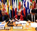 CHILE SANTIAGO FDI LATIN AMERICA CARIBBEAN REPORT