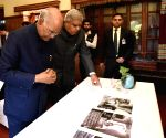 Visva-Bharati unique blend of tradition and modernity: Kovind