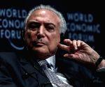 Brazil's ex-President Temer released from jail