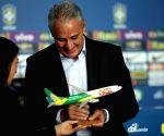 BRAZIL SAO PAULO SPORTS SOCCER