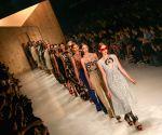 Sao Paulo (Brazil): Sao Paulo Fashion Week Fashion Week - IODICE