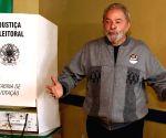 BRAZIL-SAO PAULO-MUNICIPAL ELECTIONS