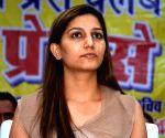 Haryanvi artiste Sapna Choudhary joins Congress