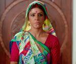 Sapna Thakur's new look 'maid'-to-order on 'Kyun Rishton Mein Katti Batti'