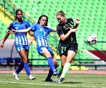BOSNIA AND HERZEGOVINA-SARAJEVO-UEFA WOMEN'S CHAMPIONS LEAGUE QUALIFICATION