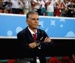 Iran aim to win AFC Asian Cup, says coach Queiroz