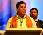 2 ex-Cong ministers, 11 new faces, 3 Muslims in BJP 1st list for Assam (Ld)