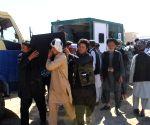 AFGHANISTAN SARI PUL DEAD BODIES ATTACK