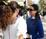 'Sarkaru Vaari Paata': Mahesh's wife shares shooting updates from Barcelona