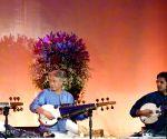 Sarod concert