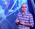 We must build people's trust in technology: Satya Nadella
