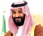 File Photo:   Mohammad Bin Salman