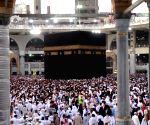 Saudi to limit upcoming Haj season to domestic pilgrims