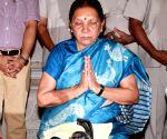 Gujarat CM visits Somnath Temple