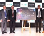 SBI Card Prime - launch