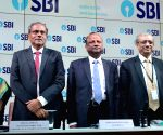SBI press conference