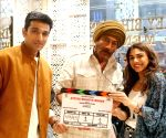 'Scam 1992' star Pratik Gandhi completes 'Atithi Bhooto Bhava' shoot