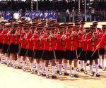 Independence Day celebrations - Manekshaw Parade Grounds