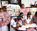 Students write letters to PM Modi