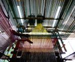 Erode powerloom weavers stuck following 2nd Covid-19 wave